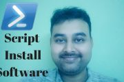 Powershell Script to Install Software to Remote Computers [AskJoy...