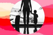 Dear Care and Feeding: Is It Definitely Crazy to Travel With My K...