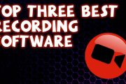 Top 3 Best FREE Screen/Game Recording Software 2019 (PC)...
