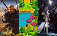 The Best Video Games for Your New Locked-In Lifestyle...