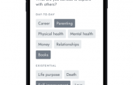 Twine aims to end social isolation with its video chat app for de...