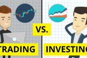 Daytrading vs. Buy and Hold Investing - Was macht für Privatanleg...