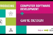Game Design and Computer Software Development at Villa Maria...