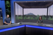 Microsoft's Build keynote showcases the accessibility and awkward...