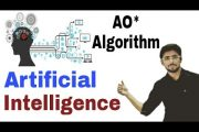 AO* Algorithm in artificial intelligence in hindi | #18...