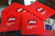 India's Reliance Jio Platforms to sell $250 million stake to L Ca...