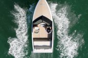 Zin Boats reinvents the electric speedboat in a bid to become the...