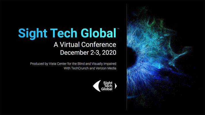 Announcing Sight Tech Global, an event on the future of AI and ac...