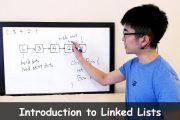 Introduction to Linked Lists (Data Structures & Algorithms #5...