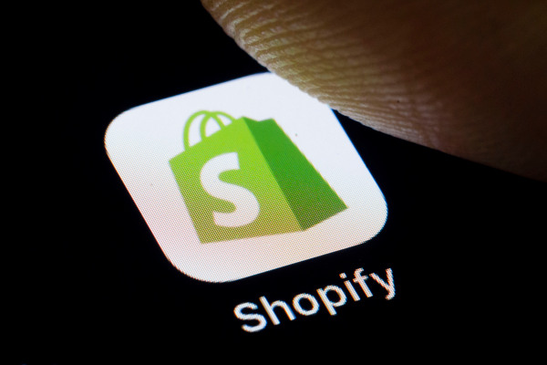 Shopify says two support staff stole customer data from sellers...