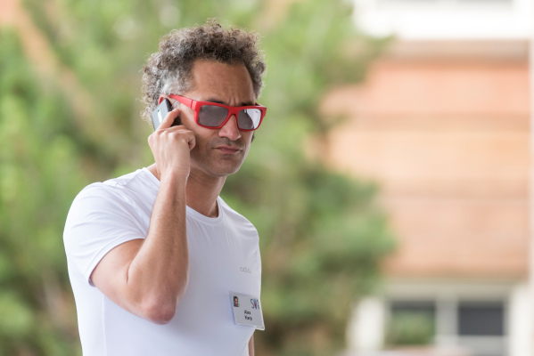 Following TechCrunch reporting, Palantir rapidly removes language...