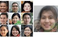 Chinese propaganda network on Facebook used AI-generated faces...