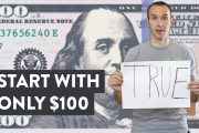 How to Get Started Day Trading With Only $100 (and zero PDT rule!...