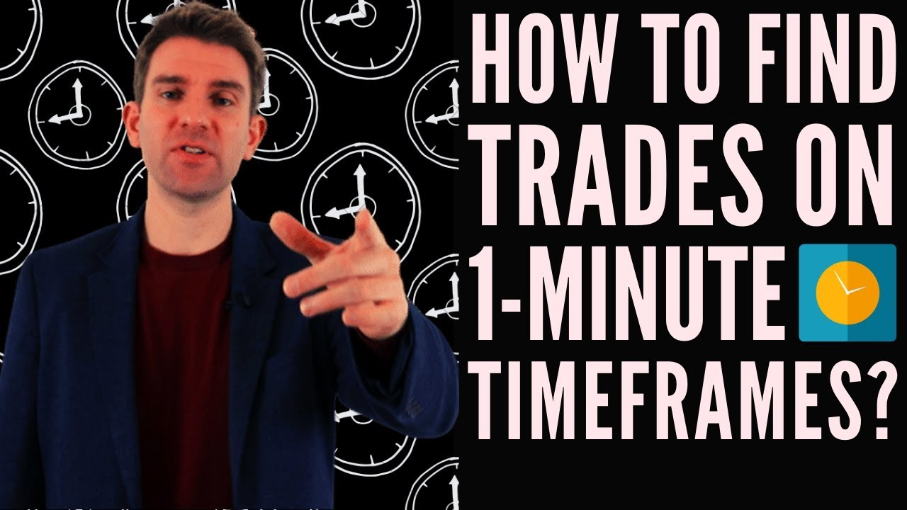 Day Trading on the 1 Min - Trades on a 1-Minute Chart ...