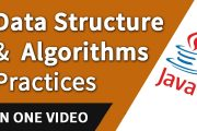Java Programming - Data Structure and Algorithms in Java...