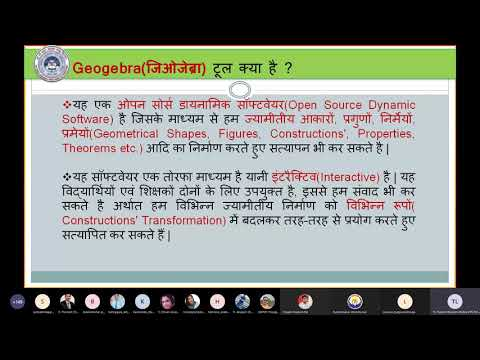 20 Days Computer Training for DIET Faculty Day-14 (5Oct)...