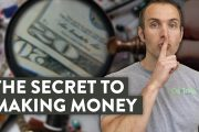 The (Honest) Secret to Making Money Day Trading Stocks [With Proo...