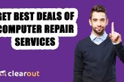 Free Genuine B2B leads for Computer Repair Services   Clearout...