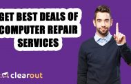 Free Genuine B2B leads for Computer Repair Services | Clearout...