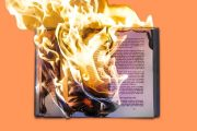 What a History of Book-Burning Can Tell Us About Preserving Knowl...