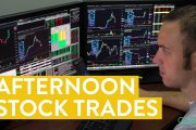 [LIVE] Day Trading | Afternoon Stock Trades (How to Make Money)...