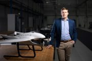 Wingcopter raises $22 million to expand to the U.S. and launch a ...
