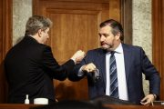 Eleven Senate Republicans Led by Ted Cruz Vow to Reject Electoral...