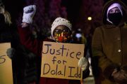 Minneapolis Police Release Bodycam Footage of Fatal Shooting in T...