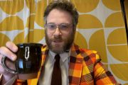 Seth Rogen and Ted Cruz Have Been Trading Insults on Twitter for ...
