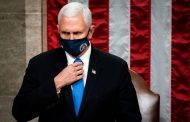 Pence Breaks With His Party to Finally Concede the Election...