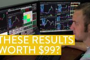 [LIVE] Day Trading | Stock Trade Results (Worth $99 to Join Servi...