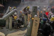 Myanmar Security Forces Kill at Least 18 Protesters in Deadliest ...