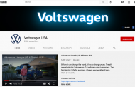"""What Was VW Thinking With Its """"Voltswagen"""" Prank?..."""