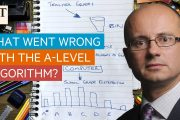 What went wrong with the A-level algorithm? l FT...