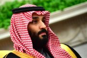 Why Biden Couldn't Punish the Saudi Crown Prince...