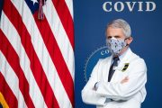 Fauci Warns Lifting COVID Restrictions Too Early Risks Another Wa...