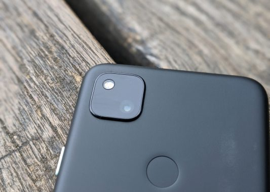 Google denies Pixel 5a 5G cancelation, confirming it's coming thi...