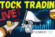 Stock Market Day Trading   AMC & GME Gamestop Short Squeeze!?...