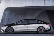 All the tech crammed into the 2022 Mercedes-Benz EQS...