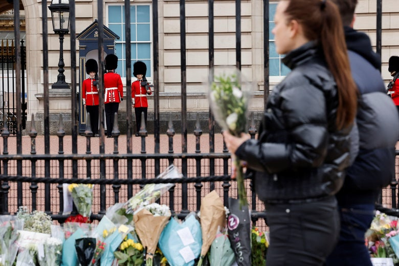Prince Harry to Attend Philip's Funeral That Will Be Closed to th...