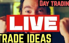 Trade Ideas Scanner Live for Day trading Stock Market...