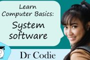 System Software  |  Learn Computer Basics...