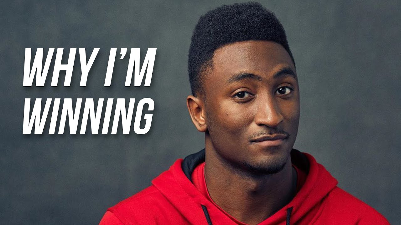 Why MKBHD is beating the YouTube Algorithm // Marques Brownlee...
