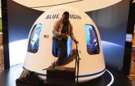 Someone Will Pay Almost $30 Million for an 11-Minute Flight to Sp...