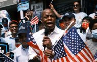 Wait, Does NYC Mayoral Candidate Eric Adams Really Live in New Je...