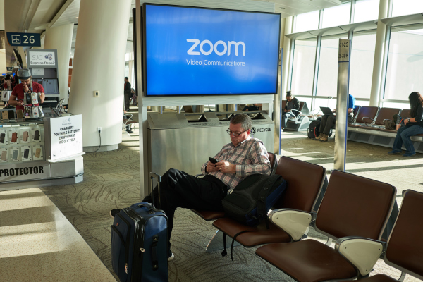 Daily Crunch: In all-stock transaction, Zoom to purchase Five9 fo...